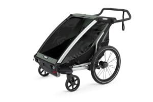 Thule Chariot Lite 2 Cykelvogn