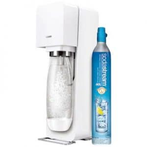SodaStream Source med gas S1219511778